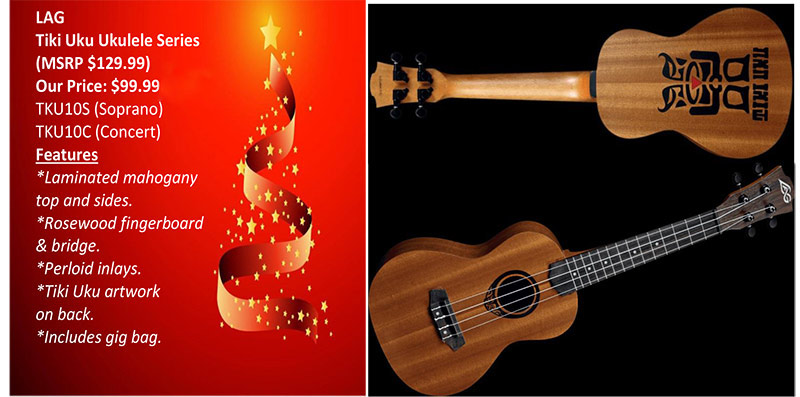 Holiday Deals And Special Offers At Your Schmitt Music Store