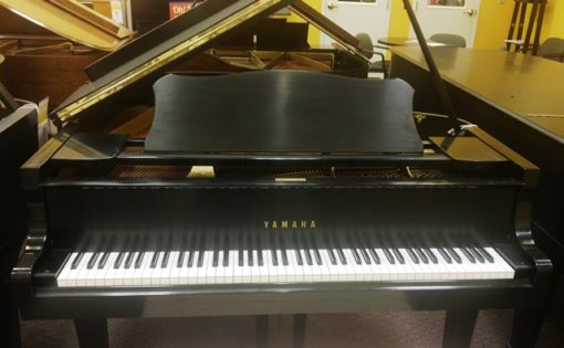 Used Yamaha G2 Piano