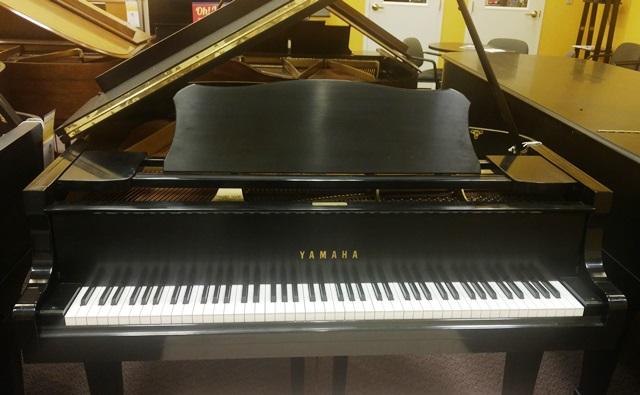 Used Yamaha G2 Piano