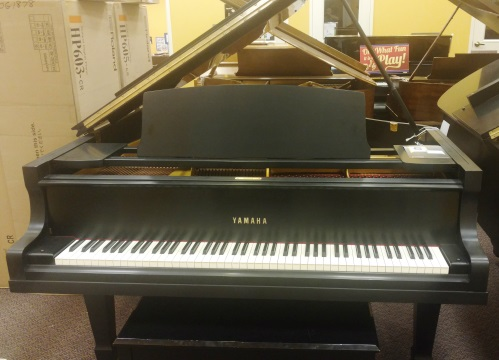 Used Yamaha G7 Piano