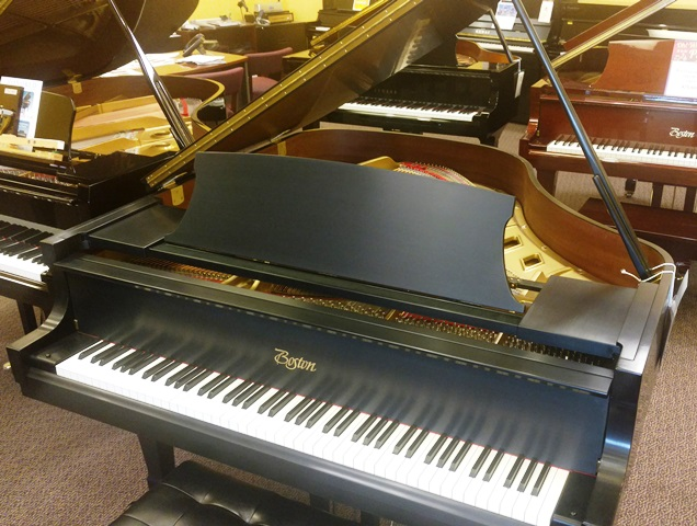 Used Boston Baby Grand Piano