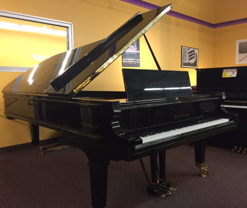 Used Baldwin SD10 Concert Grand Piano