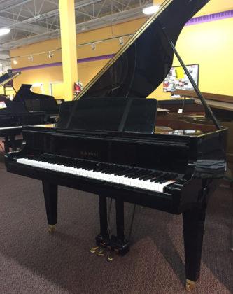 Used Kawai GM10 Grand Piano