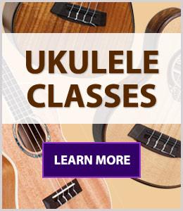 Group Ukulele classes