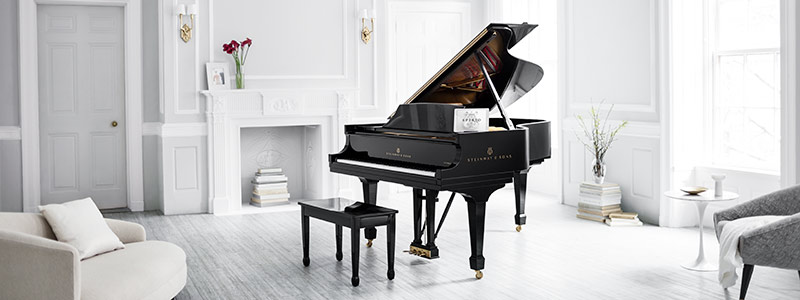 Steinway and Sons pianos, Steinway Spirio