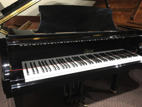 Used Boston GP163 Grand Piano