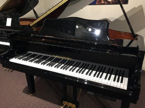 Used Cristofori Petite Grand Piano