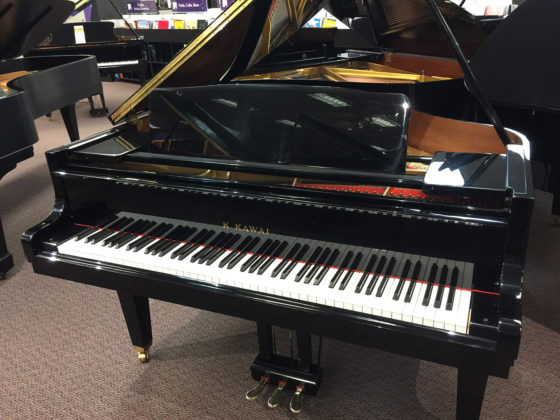 Used Kawai Baby Grand Piano