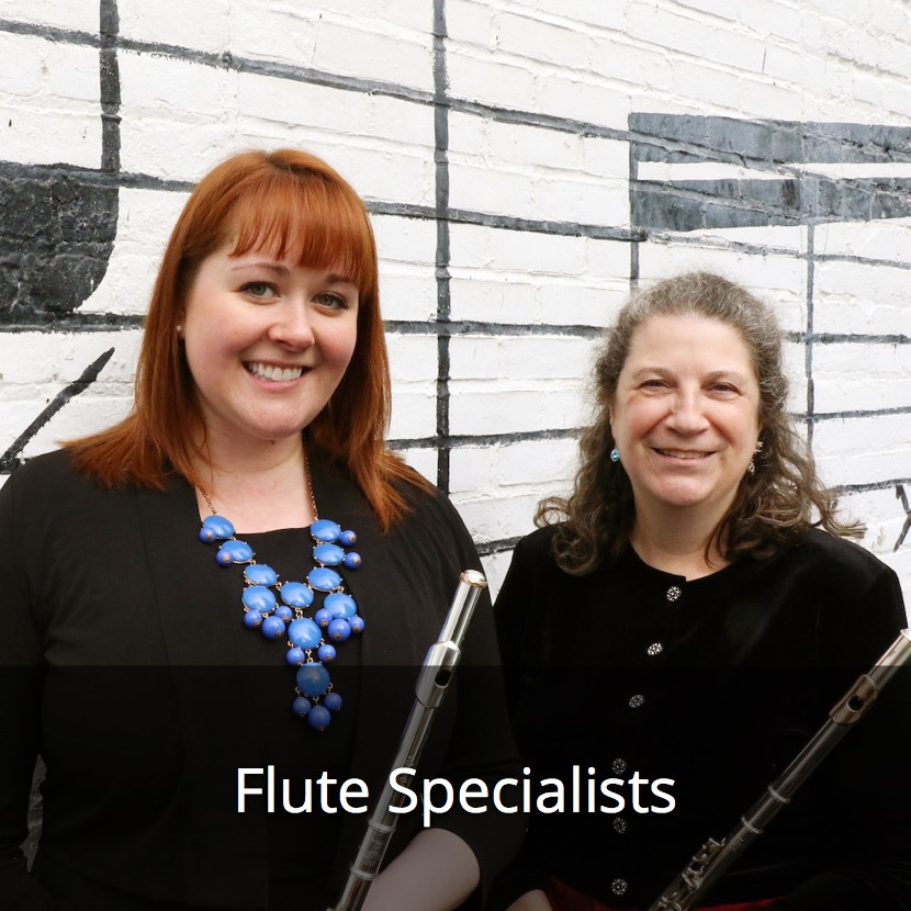 Flute Specialists