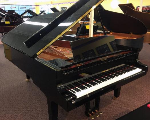 Used Yamaha C7X 2013 Grand Piano