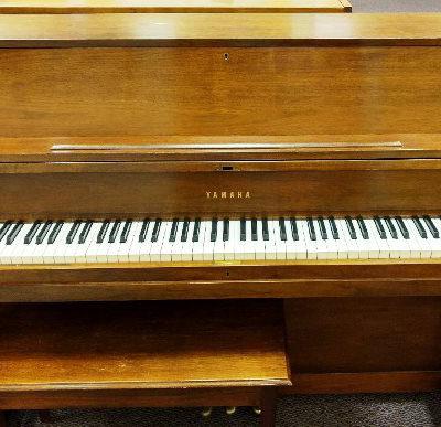 Used Yamaha P202 Studio Piano