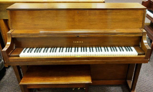 Used Yamaha P202 Studio Piano