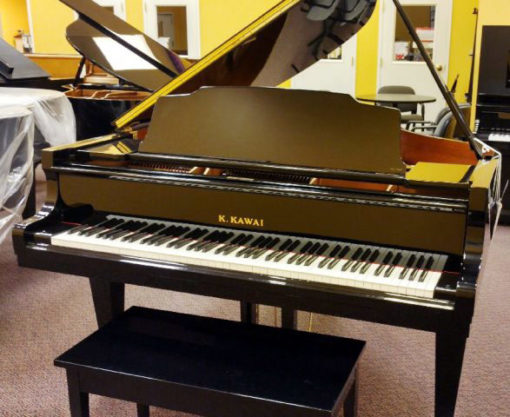 Used Kawai GS40 Grand Piano
