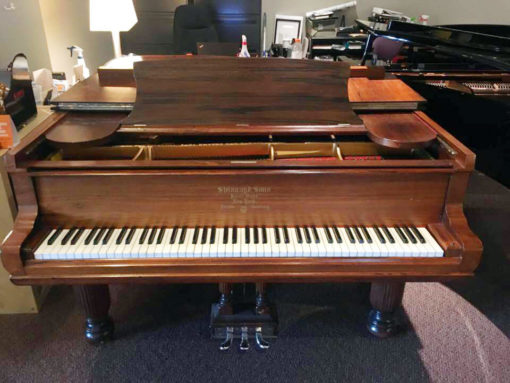 Used Steinway A Rosewood Grand Piano