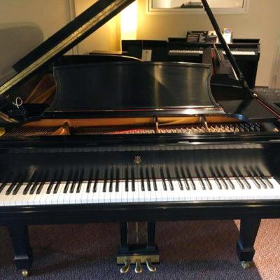 Steinway & Sons Pianos in Edina | Schmitt Music