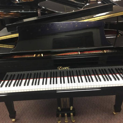 Used Essex EGP155 Grand Piano