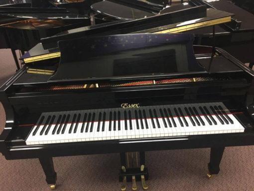 Used Essex EGP155 Grand Piano