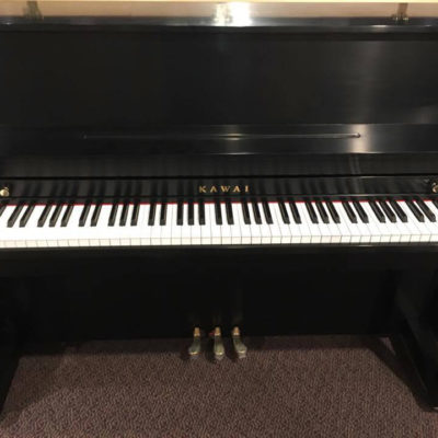 Hobart m cable upright piano