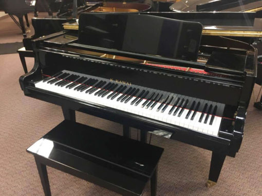 Used Kawai GM12 Grand Piano