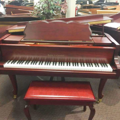 Used Kohler & Campbell SKG 400 Grand Piano