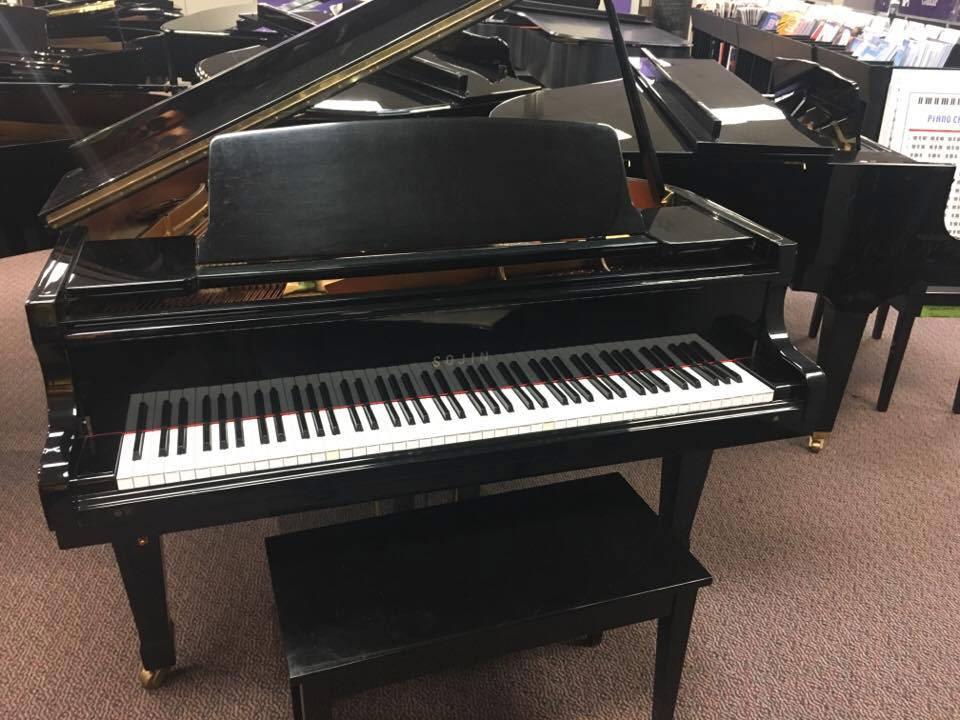 Used Sojin PG1 Grand Piano