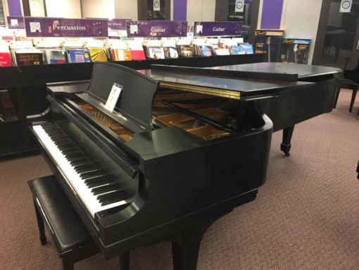 Used Steinway D Grand Piano
