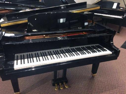 Used Wurlitzer C153 Grand Piano