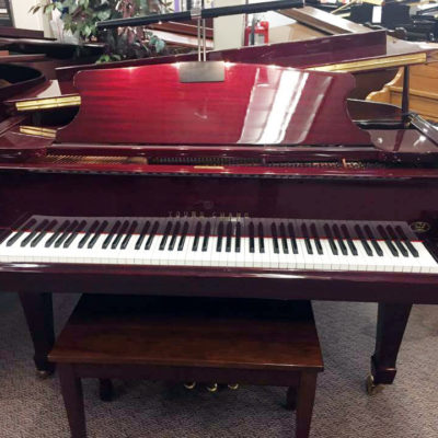 Used Young Chang PG185 Grand Piano