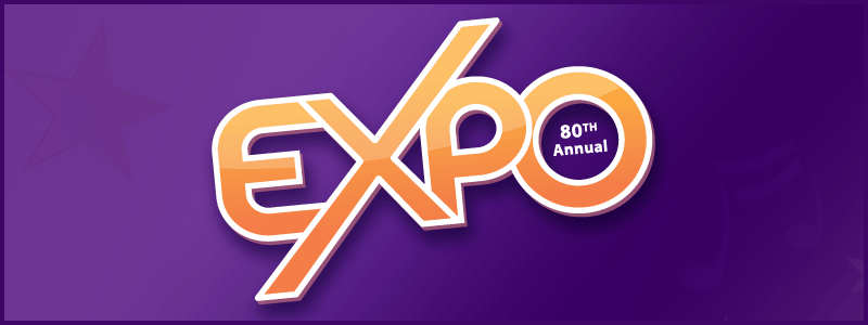 Schmitt Music's 80th Annual EXPO is August 7th – August 13th!