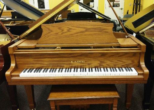 "Used Kawai KG2 5'9"" Grand Piano"