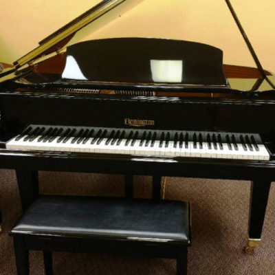 Used Remington Baby Grand Piano