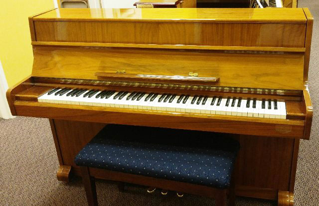 Used Sojin European Console Piano