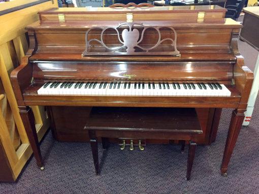 Used Sohmer 1948 Upright Piano