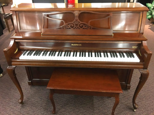 Used Baldwin Hamilton 5052 1997 Upright Piano