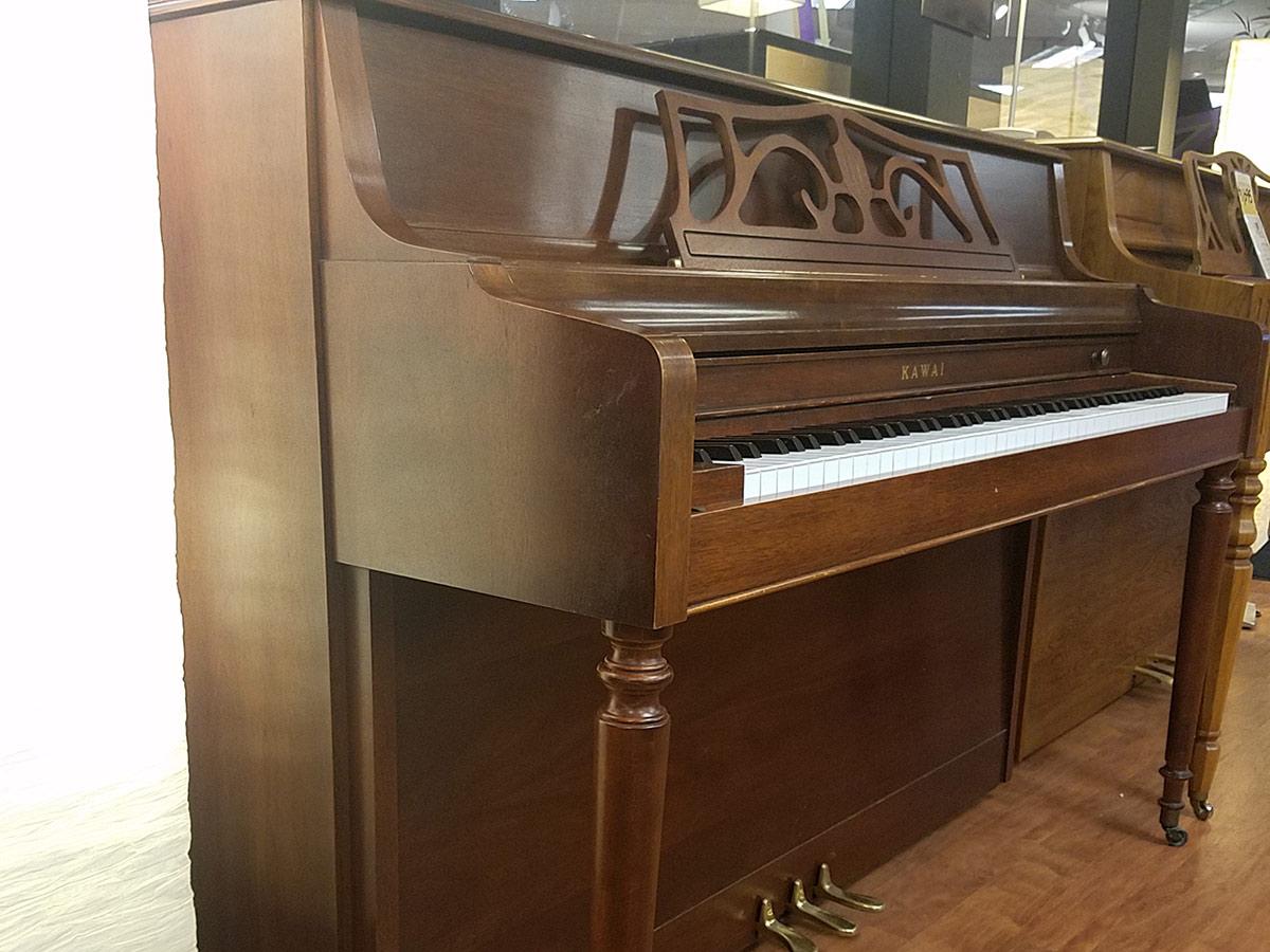 Used Kawai 503T Upright Piano