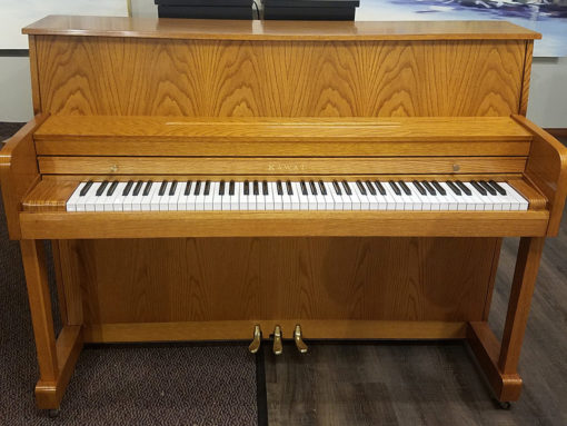 Used Kawai 506-S Upright Piano