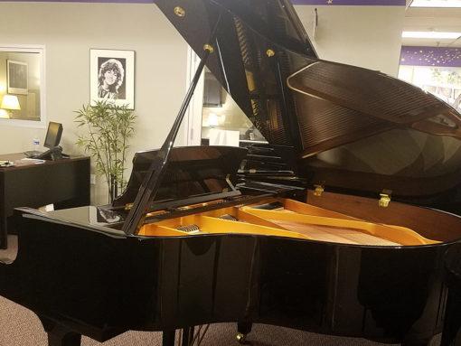 Used Lyrica CRG-410 Grand Piano