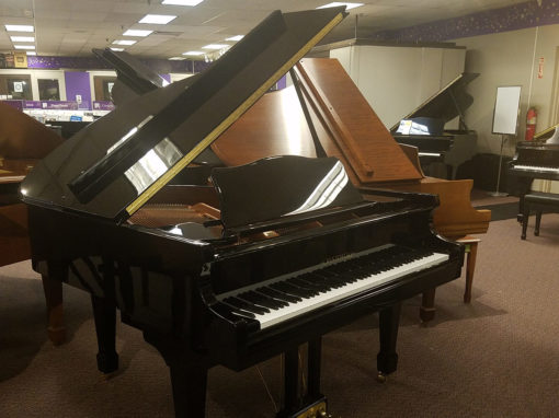 Used Cristofori CRG-50 Grand Piano