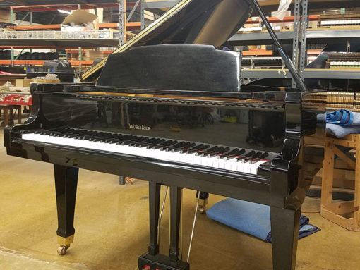 Used Wurlitzer G411 Grand Piano