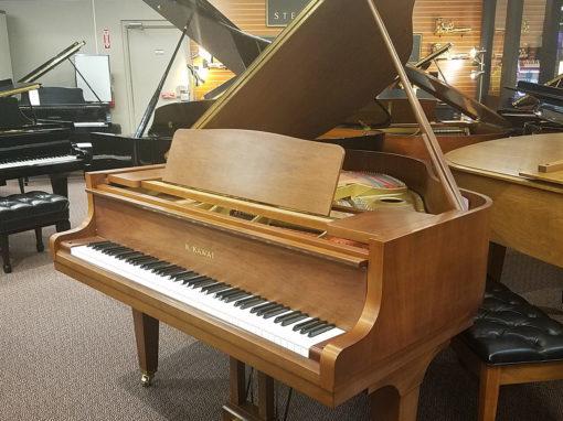 Used Kawai GE-1 Grand Piano