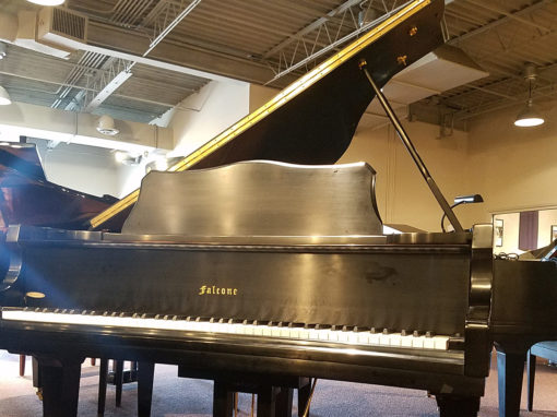 Used Falcone GF-F2 Grand Piano
