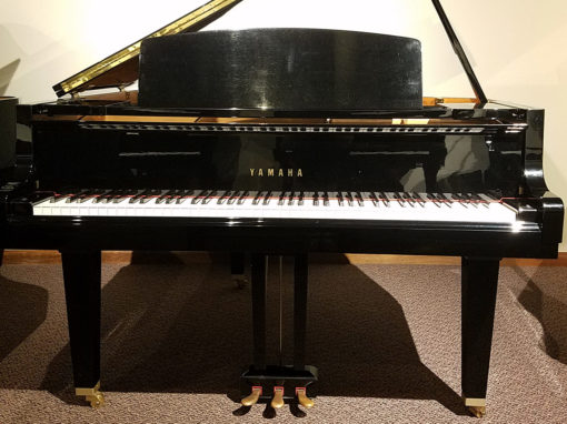 Used Yamaha GH-1B Grand Piano