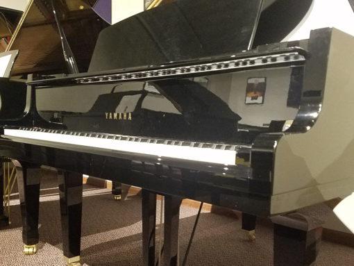 Used Yamaha GH-1B Grand Piano