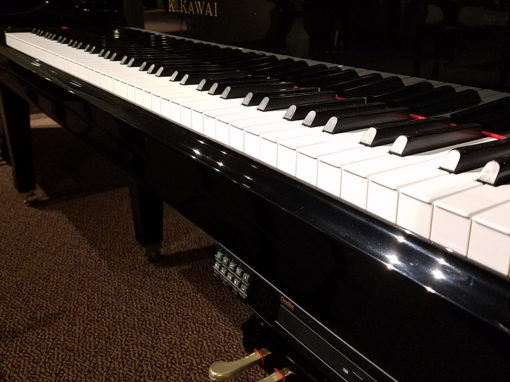 Used Kawai GM-10 Grand Piano