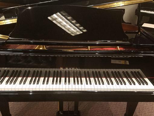 Used Kawai RX-2 Grand Piano