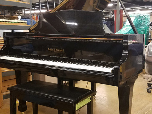 Used Kohler & Campbell KIG-47 Grand Piano