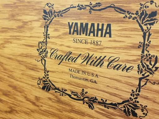 Used Yamaha P22 Upright Piano