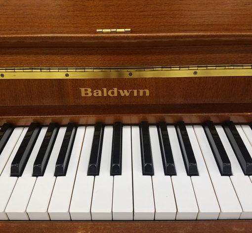 Baldwin Continental Console