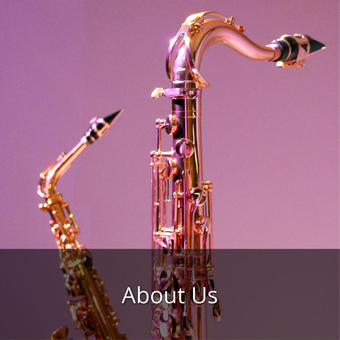 About Saxophone Shop tile