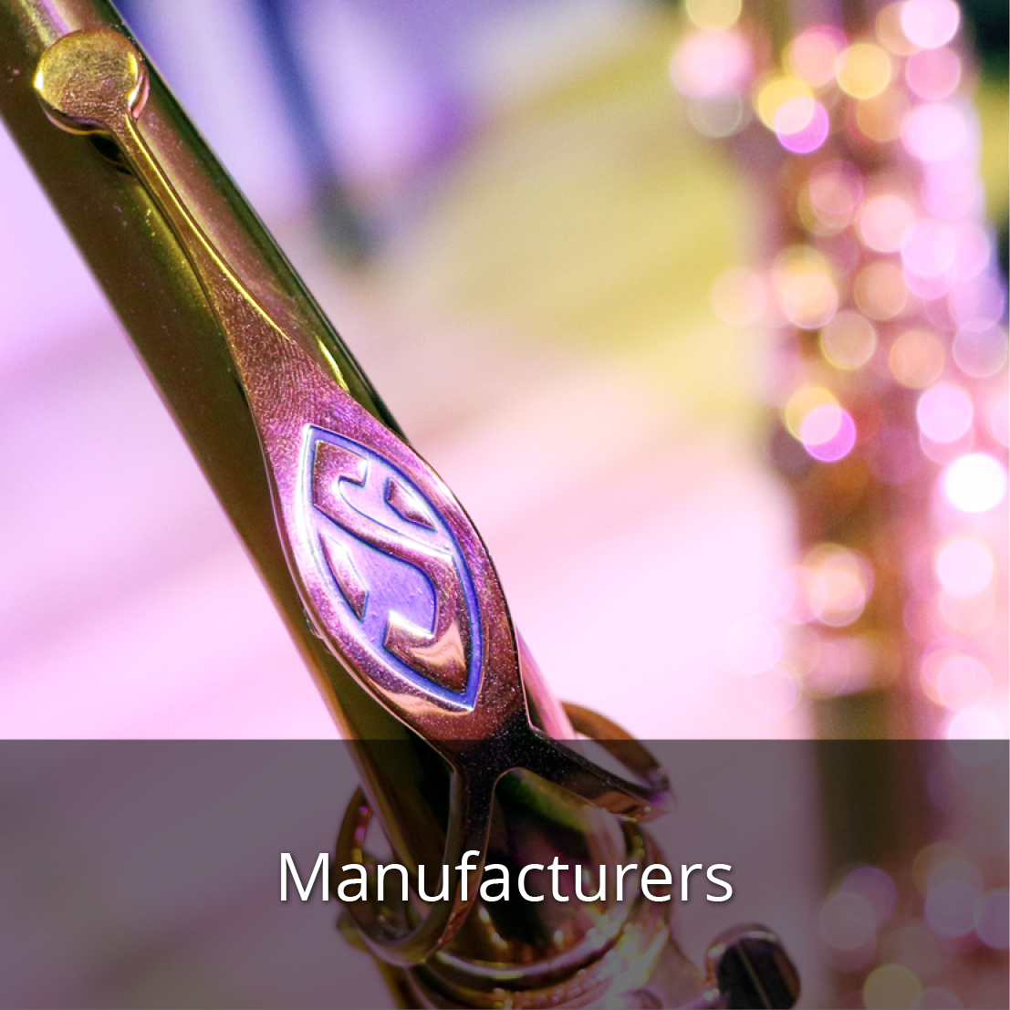 Manufacturers tile